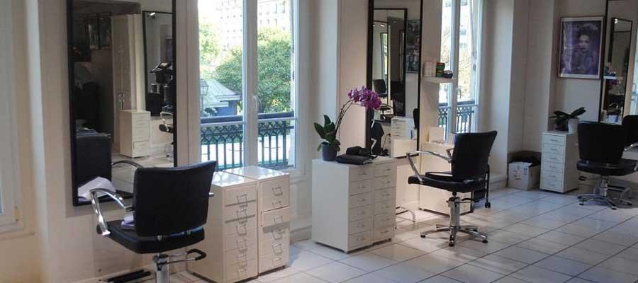 Agencement-du-salon-de-coiffure